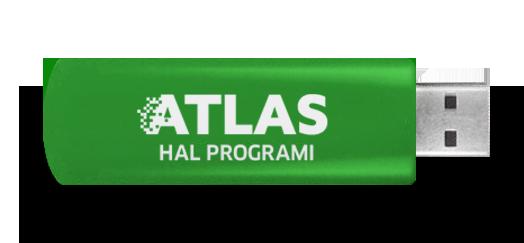 ATLAS HAL PROGRAMI